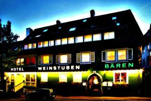 obrázek - Hotel Restaurant Bären