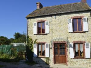 Holiday Home Maison Des Vacances - Ravenoville