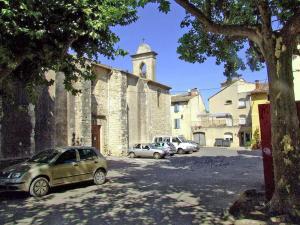 Villa Le Clos Des Coulouvres