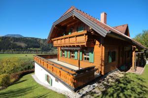Landhaus Walzer