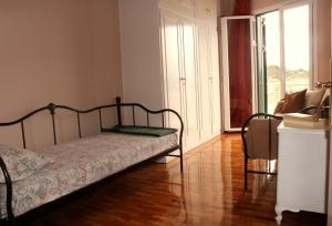 Sea & Fortress View Corfu Town Apartment, Apartmanok  Korfu - big - 2