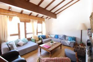 La Malandre - Apartment - Château d'Oex
