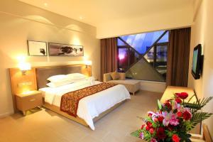 Sanya Jing Run Pearl Theme Hotel