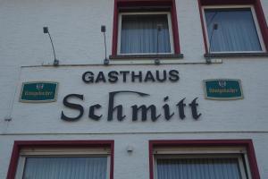 Gasthaus Schmitt