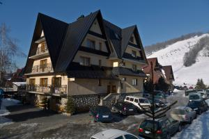 Pensjonat Teresa, Guest houses  Zakopane - big - 75