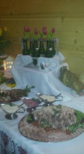 Pensjonat Teresa, Guest houses  Zakopane - big - 76