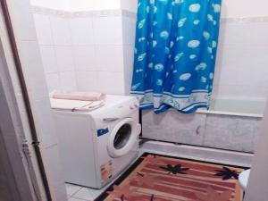 Апартаменты Утеген Батыра 21 - фото 6
