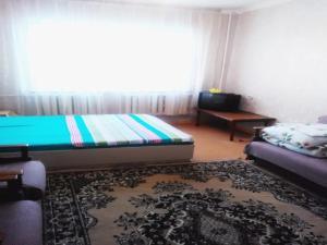 Апартаменты Утеген Батыра 21 - фото 5