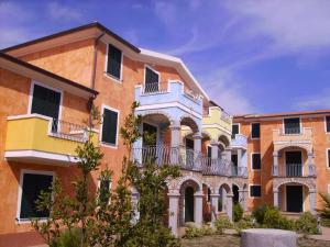 Apartment Sa Tanchitta Bilocale