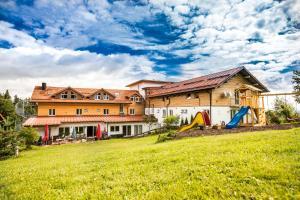 Landhotel Haus Waldeck*** Superior