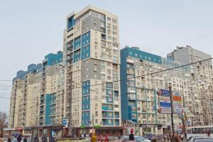 Apartment Belinskogo 15, Apartmanok  Nyizsnyij Novgorod - big - 6