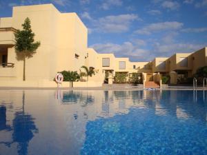 Villa Ocean Beach, Dovolenkové domy  El Médano - big - 1