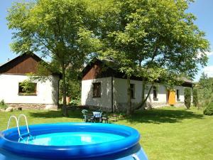 Holiday Home Vakantiehuis Hrabetova