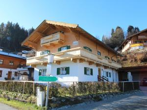 Holiday Home Chalet Kaltenbrunn 2