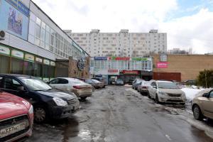 Хостел На Бутлерова - фото 15