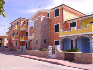 Apartment Sa Tanchitta Trilocale