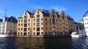 obrázek - Clarion Collection Hotel Bryggen