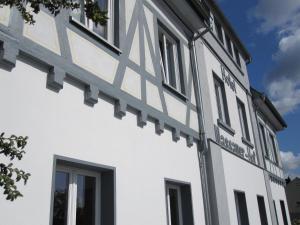 Nassauer Hof Kiedrich im Rheingau, Hotels  Kiedrich - big - 9