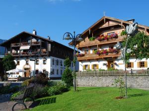 Itter Hotels