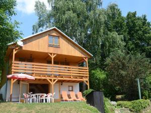 Holiday Home Vakantiehuis Brychta
