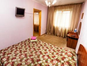 Apartment on Molodezhnaya 34