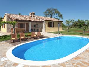 Villa Stancija Fiore