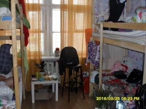 Onlyhostel na Paveletskoy