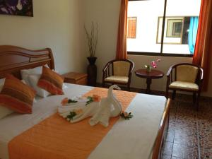 Orchid Self Catering Apartment
