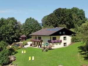 Apartment Bayerischer Wald 4