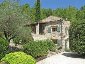 Holiday Home Les Adrets
