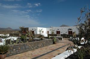 Casas Vista Salinas Yaiza