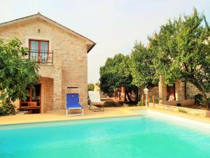 Holiday Home Dei Nar