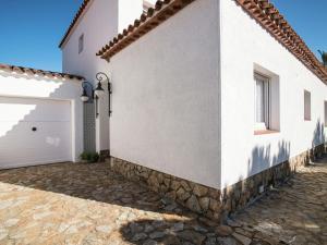 Holiday Home Amfora Muns, Prázdninové domy  Sant Pere Pescador - big - 28