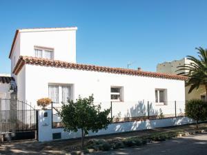 Holiday Home Amfora Muns, Prázdninové domy  Sant Pere Pescador - big - 25