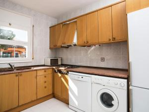 Holiday Home Amfora Muns, Prázdninové domy  Sant Pere Pescador - big - 20