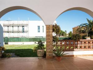 Holiday Home Amfora Muns, Prázdninové domy  Sant Pere Pescador - big - 6
