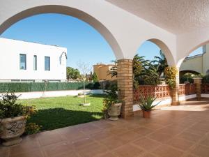 Holiday Home Amfora Muns, Prázdninové domy  Sant Pere Pescador - big - 5