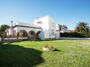 Holiday Home Amfora Muns, Dovolenkové domy  Sant Pere Pescador - big - 26