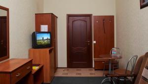 Отель Респекталь - фото 23