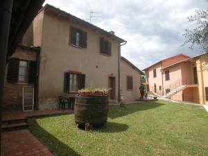 Casa Tartuca 1