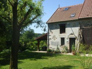 Maison De Vacances - Le Chat Blanc - Grote Gite