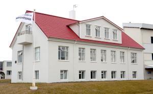 Kirkjuhvoll Guesthouse Akranes