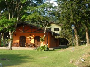 Eco Pousada Figueira Grande, Гостевые дома  Piracaia - big - 40