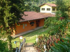 Eco Pousada Figueira Grande, Гостевые дома  Piracaia - big - 44