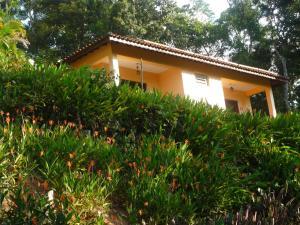 Eco Pousada Figueira Grande, Гостевые дома  Piracaia - big - 11