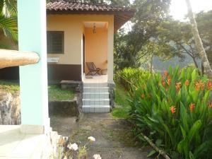 Eco Pousada Figueira Grande, Гостевые дома  Piracaia - big - 12