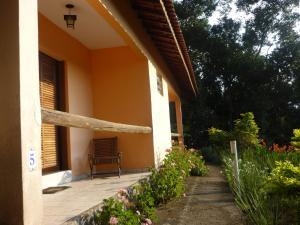 Eco Pousada Figueira Grande, Гостевые дома  Piracaia - big - 5