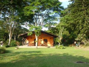 Eco Pousada Figueira Grande, Гостевые дома  Piracaia - big - 59