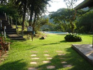 Eco Pousada Figueira Grande, Гостевые дома  Piracaia - big - 61