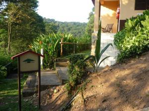 Eco Pousada Figueira Grande, Гостевые дома  Piracaia - big - 2